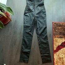 Bebe Black Jumpsuit Photo