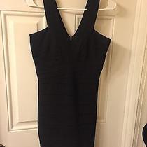 Bebe  Bodycon Dress Size M Photo