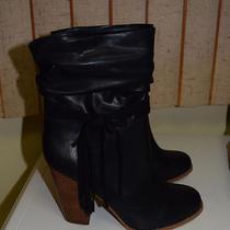 Bebe Boots - Black- New Photo