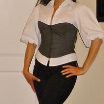 Bebe Corset-Bustier Size 2 Photo