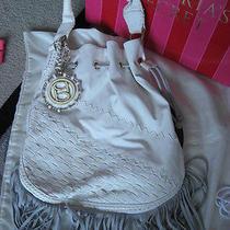 Bebe Cute Fringe Handbag  Photo
