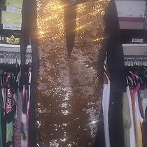 Bebe Designer Dress Size M Photo