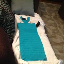 Bebe Dress 1 Sz Photo