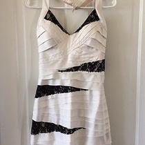 Bebe Dress Size Large Nwt Photo