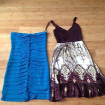 Bebe Dresses Size M Photo