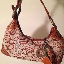 Bebe Handbag Photo