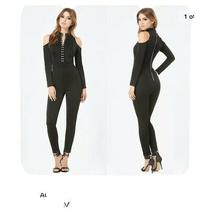 Bebe Jumpsuit M Photo