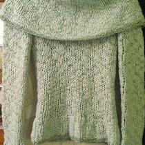 Bebe Knit Sweater Xs Photo
