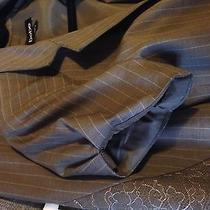 Bebe Lace Skirt Suit  Photo