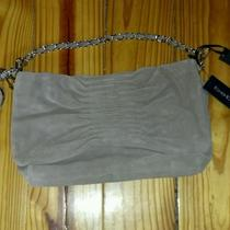 Bebe Leather Purse Photo