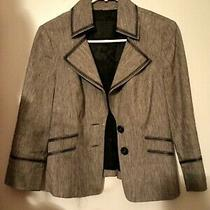 Bebe Outfit Blazer Size 8 and Skirt Size 0 Photo