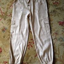 Bebe Pants Size 8  Photo
