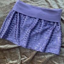 Bebe Pink Mini Skirt Size S Photo
