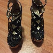 Bebe Sandal 7 Photo