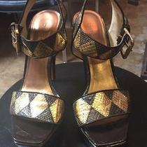Bebe Shoes Size 8 Photo