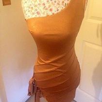Bebe Sparkle Knit Dress Photo
