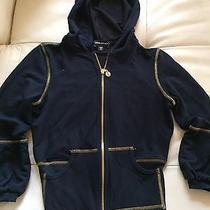 Bebe Sport Hoodie Jacket Photo