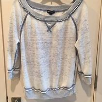 Bebe Sport Sweatshirt Medium Photo