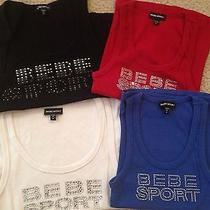 Bebe Sport Tanks M Photo