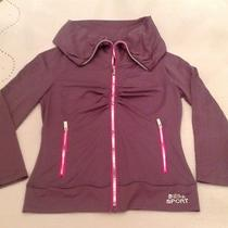 Bebe Sport Workout Jacket Photo