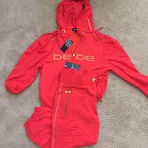 Bebe Sports Wear Women's Photo