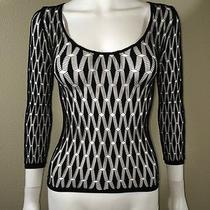 Bebe Stretchy Top Size S Photo