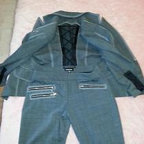 Bebe Suitjacket and Capriretail Price 250 Photo