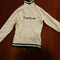 Bebe Sweater Photo