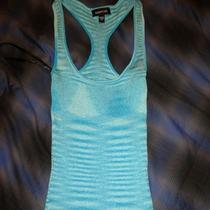 Bebe Tank Top Size Small Photo