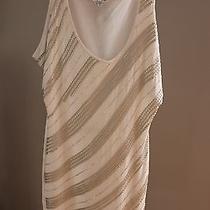 Bebe White Dress Xs Photo