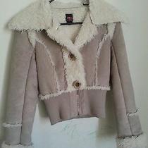 Bebe Winter Jacket Photo