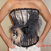 Bebe Womens Corset Xs Photo
