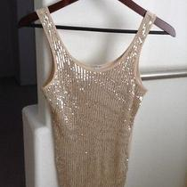 Beige Charlotte Russe Top Photo