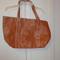 Beige-Large Tote by Avon Photo