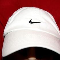 Beige Nike Hat Cap Photo