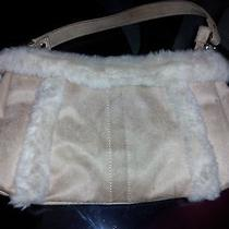 Beige Purse Photo