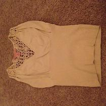 Beige Small Bandolina Blouse  Photo