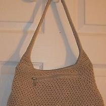 Beige the Sak Handbag/purse Photo