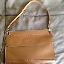 Beige Tods Purse Photo