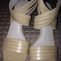 Beige via Spiga Sandals Photo