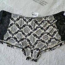 Bella Bloom Wom's Oxford Court Girlshort Panties 6 for Price of 1-Size M Photo