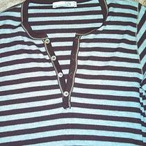 Bella Swan Rare Splendid Thermal Henley Alternate Photo