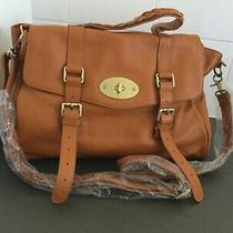 Belle and Bloom Leather Tote Bag With Detachable  Shoulder Strapas New Photo