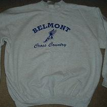 Belmont College-Cross Country Sweatshirt-Movie Prop-Sarah Jessica Parker Photo