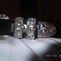 Belt (Brighton)mickeyco. Sz 30 Med. Photo