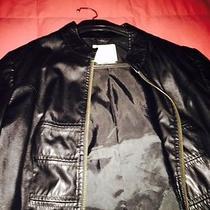 Bene Leather Jacket  Photo