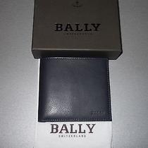 Best Christmas Gift for Man New Bally Wallet  Photo