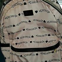 Betsey Johnson Backpack Nwot Photo