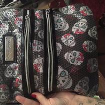 Betsey Johnson Bag Photo