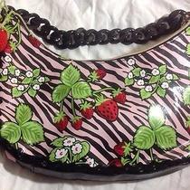 Betsey Johnson Bag. Multicolor. Photo